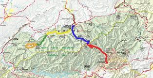 Smoky Mountain National Park Map Gatlinburg Bike Rides Part Three Join The Bike Club