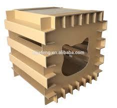 Cardboard Cat Scratcher House List Manufacturers Of Cardboard House For Cat Buy Cardboard House