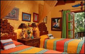 Mexican Kitchen Curtains by Southwestern Kitchen Decor South West Style Curtains And Drapes