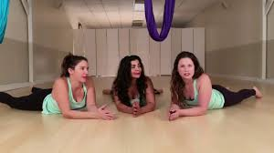 aerial yoga teacher training orlando fl empoweryogalove youtube