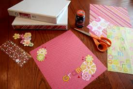 to decorate outstanding how to decorate scrap book cover image inspirations
