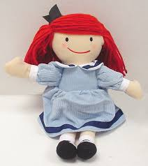 my friend madeline madeline doll