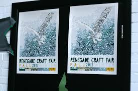 renegade craft fair london 2013