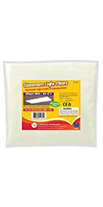 fluorescent light filters for classrooms amazon com educational insights fluorescent light filters