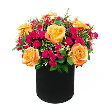 flowers delivery nyc plantshed sunset splendor flower delivery nyc bicolor