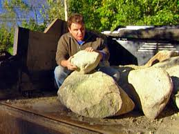 How To Make Rock Garden How To Make A Rock Garden How Tos Diy