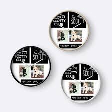 weird clock scotty sire kristen mcatee pack too much scotty anti scotty club