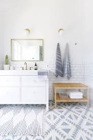 White Bathrooms by Best 20 Cement Tiles Bathroom Ideas On Pinterest Bathrooms