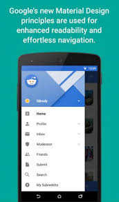android reddit relay for reddit what is the best reddit app for android slant