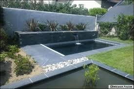 petite piscine enterree piscine petit jardin designs accueil design et mobilier