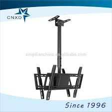 Drop Down Tv From Ceiling by User Friendly Motorized Suspending Tv Ceiling Mount Lcd Tv Ceiling