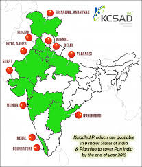 Iso Map Kcsad Lights Forever An Iso 9001 2008 Company India Official