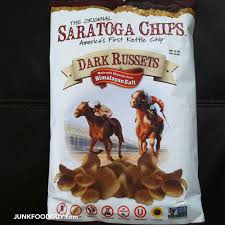 Cape Cod Russet Potato Chips - review x2 saratoga kettle chips u2013 dark russets u0026 sea salt