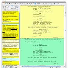 Seeking Pilot Script White Collar Episode 2 16 The Radar Second Script Page