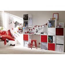 amenagement bureau enfant bureau chambre coucher blanc fille ado pour decoration damis