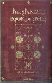 standard book spells grade 5 harry potter wiki fandom