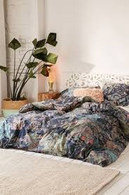 Urban Outfitters Magical Thinking Duvet Magical Thinking Boho Stripe Duvet Cover Urban Outfitters