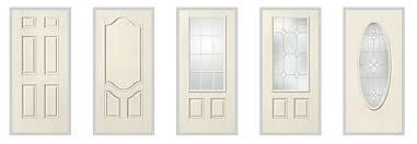 Door Styles Exterior Replacement Of An Exterior Door Tips For An Impression