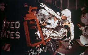 videos of the first thanksgiving remembering john glenn the first american to orbit the earth