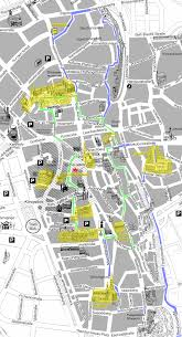 Germany City Map by Augsburg Tourist Map Augsburg Germany U2022 Mappery