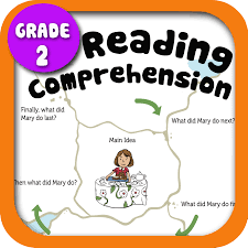 reading comprehension worksheets grade 2 app store revenue