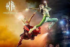 kã chenlen design ka by cirque du soleil showtimes deals reviews vegas
