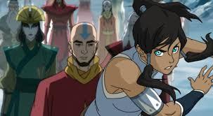 legend of korra the legend of korra u0027 reveals another avatar was bisexual
