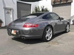 porsche carrera 2007 2007 porsche 911 carrera s porsche 997 carrera s c2s sport chrono
