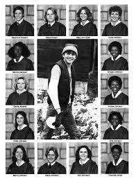 1980 high school yearbook the yellow jacket yearbook of jefferson high school 1980