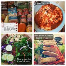 flat belly foods i heart vegetables
