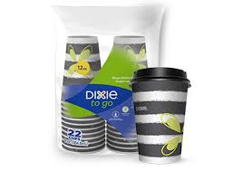 dixie cups dixie premium paper products and disposable dinnerware dixie