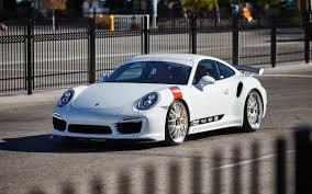 custom porsche 911 turbo h u0026r springs custom 911 turbo s based on porsche 911 news