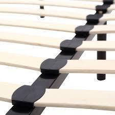 Slat Frame Bed Wooden Slats Frame Mattresses Wooden Frames Bedroom Furniture
