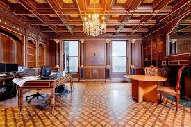 World S Most Expensive House World U0027s Most Expensive Home Office Sells For 40 Million Curbed Ny