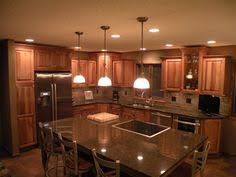 Hickory Wood Kitchen Cabinets Dark Stained Hickory Cabinets Image Dark Stained Kitchen House