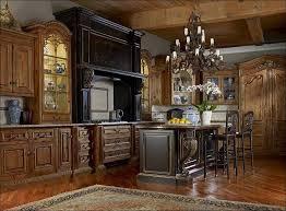 kitchen new kitchen cabinets dark cabinets light granite rustic