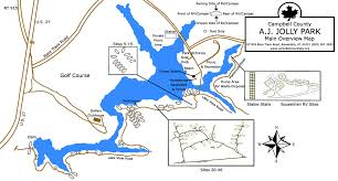 map ok ky rv cgrounds cing a j jolly park alexandria ky park cground