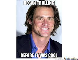 Jim Carey Meme - love u jim carrey by ayesha7545 meme center