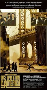 once upon a time in america 1984 imdb
