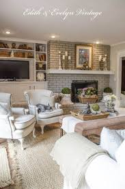 Southern Country Home Decor by Best 25 Country Family Room Ideas Only On Pinterest Rustic
