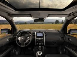 teana nissan interior nissan x trail review and photos