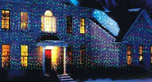 christmas laser lights for house diy your house s own christmas laser light shower irish examiner