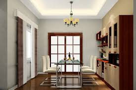 Modern Dining Light by Dining Room With Interior Light Design And Photos