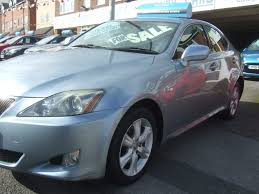 toyota lexus is 220d used lexus cars for sale in doncaster south yorkshire motors co uk