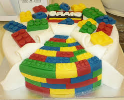 sophie jenner lego birthday cake