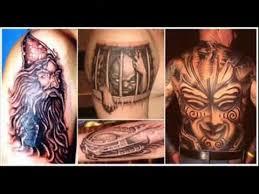 the best tattoo designs best body art u0026 tattoo designs video