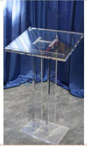 Church Office Furniture by Modern Acrylic Sale Publipt Acrylic Pulpit Modern And