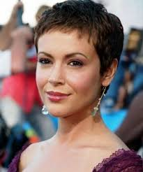 short haircuts for older women with fine hair why do super short hairstyles look so beautiful on older women