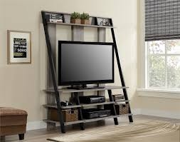 Altra Ladder Bookcase by Ameriwood Furniture Altra Furniture Ladder Style Home