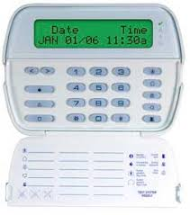 general security alarm company alarm and security equipment user